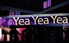 Yea Yea Yea – Lyric