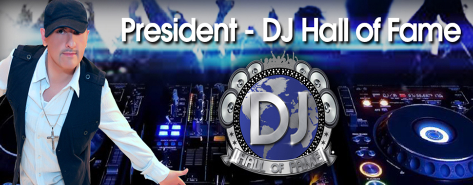 DJ Hall of Fame