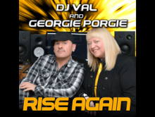 New release from DJ Val & Georgie Porgie