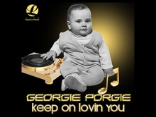 New Release!!  Keep On Lovin You