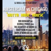 Amsterdam vs Chicago ADE